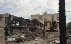 شفاف سازی کمیته امداد در مورد خانه قمرالملوک امیرسلیمانی