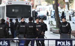 چهارمین گروگانگیری گردشگران ایرانی در ترکیه
