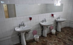 مدیران گردشگری عاجز از ساخت سرویس بهداشتی بین راهی