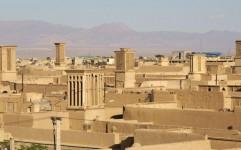 پیش بینی احیای بناهای تاریخی یزد پس از ثبت جهانی