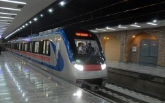 افتتاح 4 ایستگاه مترو در مرکز پایتخت