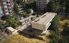 انتقاد از تخریب شبانه خانه «توران»