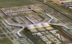 احداث بزرگ ترین فرودگاه جهان در استانبول
