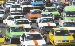 سرعت جایگزینی تاکسی های فرسوده تهران کند است