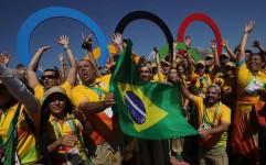 المپیک در رگ شهر جاری نیست