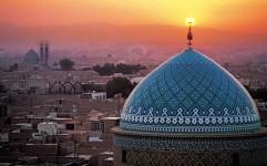 ثروت نهفته در صنعت گردشگری یزد مغفول مانده