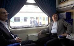 قطارهای حومه ای؛ نقطه پیوند حمل و نقل و شهرسازی