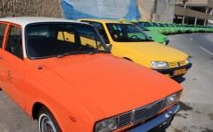 اختلال در سایت ثبت نام نوسازی تاکسی های فرسوده