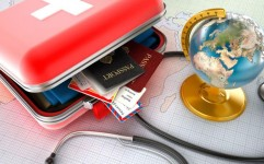 پنج عامل تشکیل حلقه گردشگری سلامت