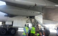 فرودگاه های ایران نیاز به تغییر ساختاری دارند