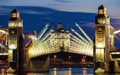 سن پترزبورگ بهترین مقصد گردشگری اروپا