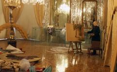 ثبت 35 تابلوی کمال الملک در فهرست آثار ملی