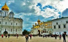 بیشترین رشد حضور گردشگران در روسیه مربوط به گردشگران ایرانی بوده است