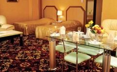 احداث 35 هتل جدید در سراسر استان اصفهان
