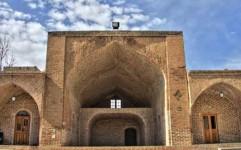همکاری ایران و آلمان برای صیانت از میراث فرهنگی