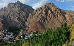 «الموت» زخم دار گردشگری بدون امکانات
