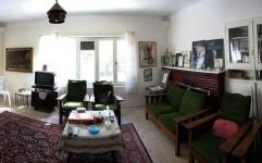 جزئیات مزایده خانه تاریخی آل احمد / تغییر کاربری به پذیرایی