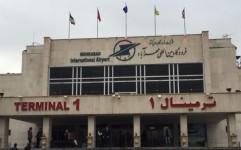 مهرآباد پرواز برنامه ای شبانه ندارد