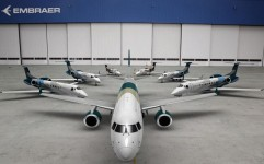 تلاش برزیل برای فروش هواپیما و اتوبوس به ایران
