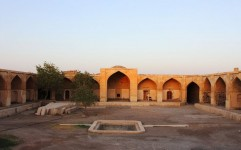 تاکید معاون رئیس جمهوری بر احیای بناهای تاریخی