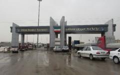 ورود 13 هزار زائر پاکستانی از مرز میرجاوه تا امروز