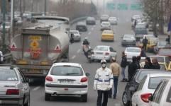 وسایل نقلیه همچنان متهم اول آلودگی هوا