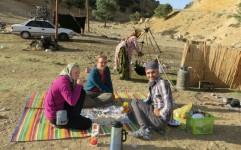 مهمان نوازی ایرانی روی لبه تیغ؟!