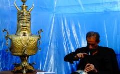 قدمت صنایع دستی در ایران