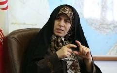 «زهرا احمدی پور» احتمالا رئیس سازمان میراث فرهنگی می شود