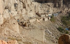 کشف نشانه هایی از سکونت انسان های نئاندرتال در قلعه «ماکو»