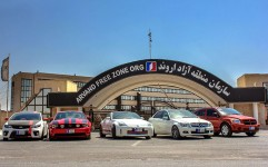بخشنامه گمرک در ارتباط با ممنوعیت ورود موقت خودروهای پلاک منطقه آزاد به سرزمین اصلی
