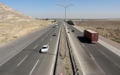 مشارکت 30 درصدی دولت در احداث آزادراه مشهد - قوچان