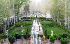 طرحی برای شناسنامه دار شدن باغ های تهران