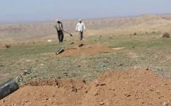 اهمیت بیابان زدایی و نقش آن در مهاجرت معکوس به روستاها