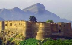 با حفظ اصالت و سلامت، قلعه فلک الافلاک ثبت جهانی می شود