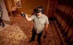 اجرای طرح توسعه واقعیت مجازی در سه موزه تا پایان سال