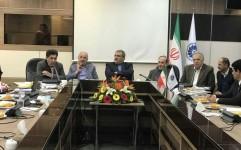 پانزدهمین جلسه کمیسیون گردشگری اتاق ایران برگزار شد