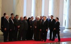 تسهیل در سفر گردشگران ایرانی و قزاق
