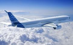 خیز صنعت هوایی از دو باند