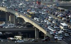 اولویت بندی اشتباه هرینه کرد بودجه برای رفع ترافیک تهران