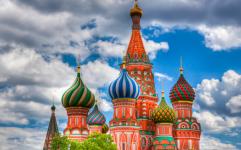 گذرِ «هفت جاده» از گردشگری ایران و روسیه