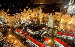 حضور 12 میلیون گردشگر در مسکو برای سال نو میلادی