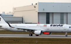 نخستين هواپیمای جدید ایرباس پنجشنبه وارد مهرآباد می شود