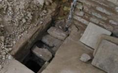 رازهای جدید از راهروی خفته زیر مسجد امام اصفهان