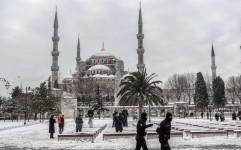 سفر به ترکیه ممنوع است؟