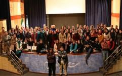 میزبانی شهر همدان در کنوانسیون جهانی راهنمایان گردشگری