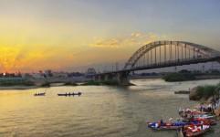 خوزستان 96 را با «گردشگری آبی» بشناسید