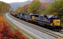 قوانین حمل بار با قطار