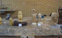 برگزاری نخستین نمایشگاه صنایع دستی مدارس همراه با کارگاه آموزشی