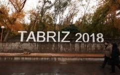 رویداد فراملی «تبریز 2018» در هیئت دولت تصویب شد